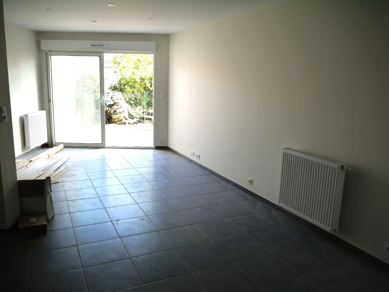 A vendre appartement neuf T4 3 chambres à Biscarrosse 40600